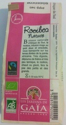 Rooibos Nature - Product - fr