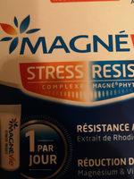 Magnévie Stress Resist - Produit - fr