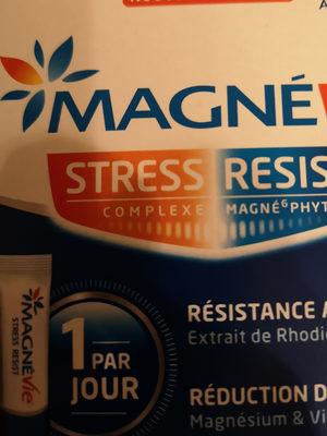 Magnévie Stress Resist - Produit