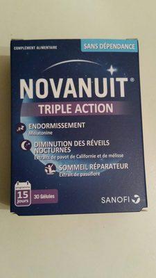 novanuit - 4