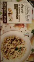 Écrasé de pommes de terre champignons de Paris et cèpes - Produit