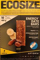 Energy Date bars - Product