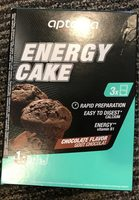 Energy Cake - Producte - fr