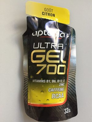 Ultra Gel 700 Citron - Product