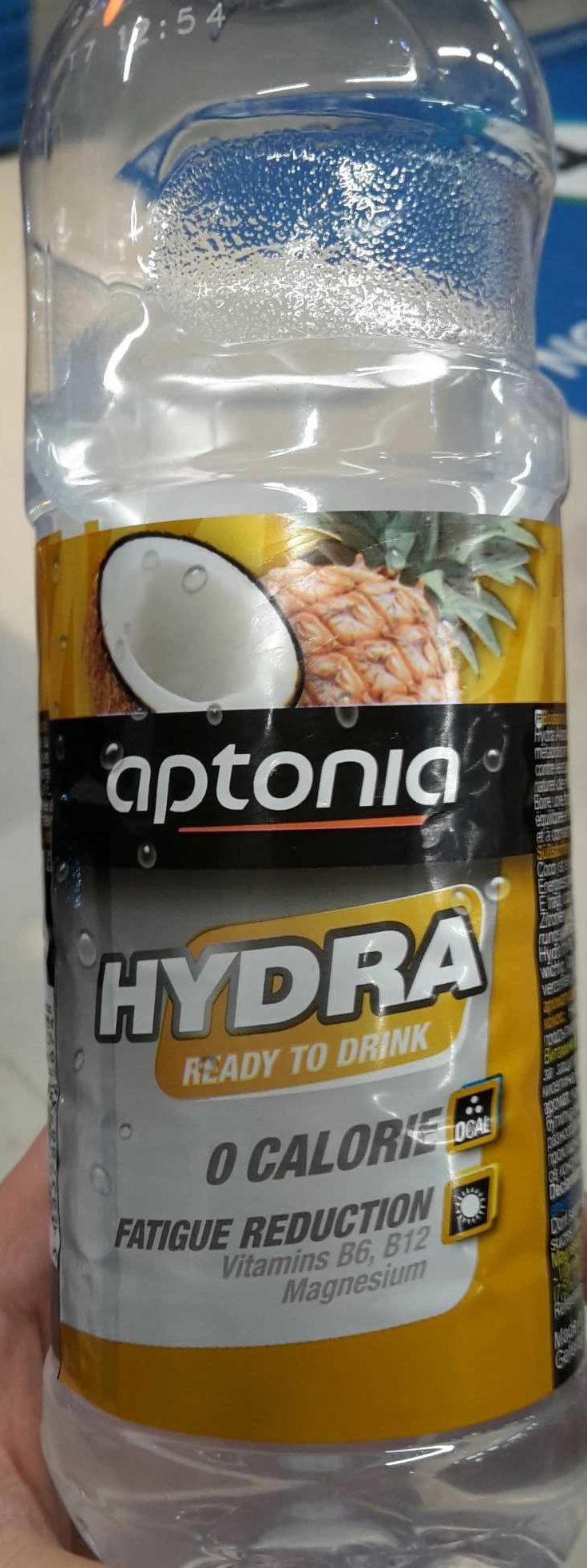 Hydra Ananas Coco - Produit