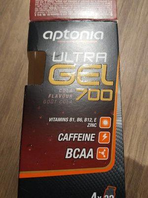 Ultra gel 700 - Produit - fr
