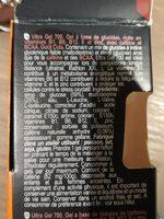 Ultra gel 700 - Ingrédients - fr