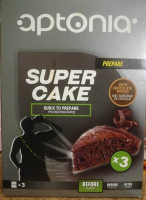 Super cake - Produit