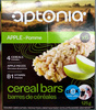 Cereal bars apple - Produit