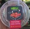 Tomates Cerise confites à l'Origan - Prodotto