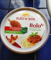 Bolo végétale - Produit