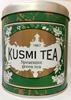 Thé vert à la menthe Nanah - Produit