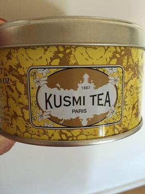 Jasmine green tea - Produkt - fr