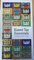 Les essentiels de kusmi tea - Product - fr