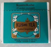 Label Impérial - Produit