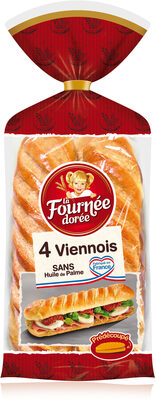 4 Viennois - Product - fr
