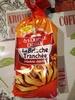 La brioche tranchée marbré chocolat - Product