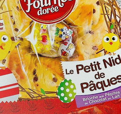 Le Petit Nid de Pâques - Product - fr