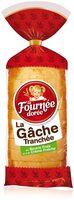La Gâche Tranchée au Beurre Frais et à la Crème Fraîche - Product