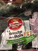 La Brioche des Rois - Product - fr