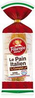 Le Pain Italien Complet - Product - fr