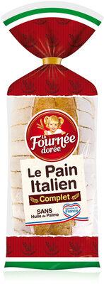 Le Pain Italien Complet - Product