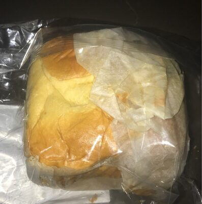 Butter brioche loaf - Product