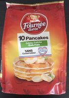 Pancakes - Product - fr