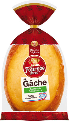 La Gâche - Product - fr