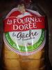 La Gâche Tranchée, Brioche au Beurre Frais et à la Crème Fraîche - Produit