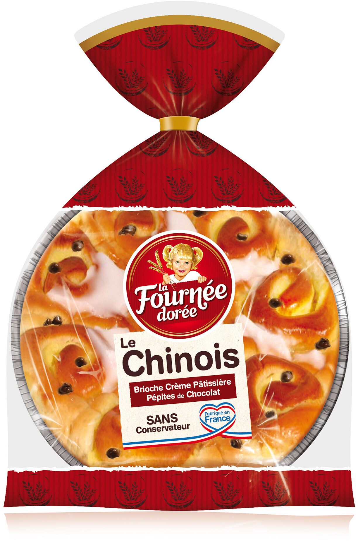 Le Chinois - Product - fr
