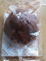 Rocher noisettes chocolat au lait - Product - fr