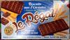Le Régal nappé de chocolat au lait - Produit