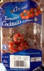 Tomates cocktails en grappe - Product