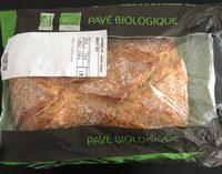Pavé Biologique - Product