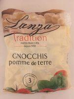 Gnocchis pomme de terre - Product