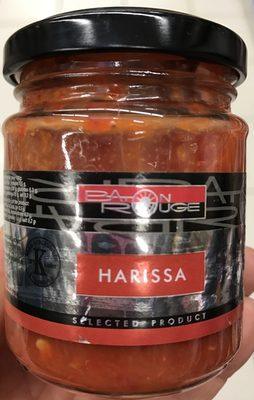 Harissa - Product
