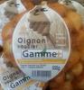 Oignon Saucier - Produit
