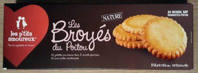 Les Broyés du Poitou - Produit - fr
