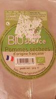 Pommes séchées - Produit - fr