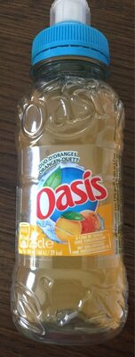 Oasis duo d'oranges - Product