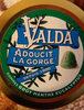 Valda Gommes Menthe Eucalyptus - Product