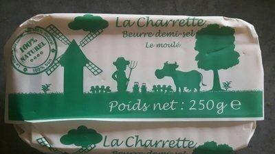 Beurre Le Moulé - Produit - fr