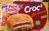 Crousty Croc' Barbecue (x 2) - Product