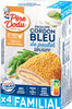 Escalope cordon bleu de poulet 100% filets - Product