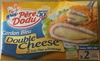 Cordon Bleu Double Cheese - Product
