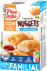 L'authentique nuggets aux filets de poulet - Product
