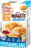 L'original nuggets aux filets de poulet - Produit
