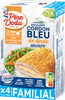 L'originale escalope cordon bleu de dinde 100% filets - Product
