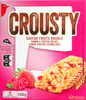 Crousty saveur Fruits Rouges - Product